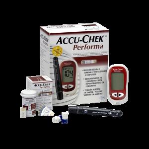 Máy đo đường huyết Accu-Check Performa
