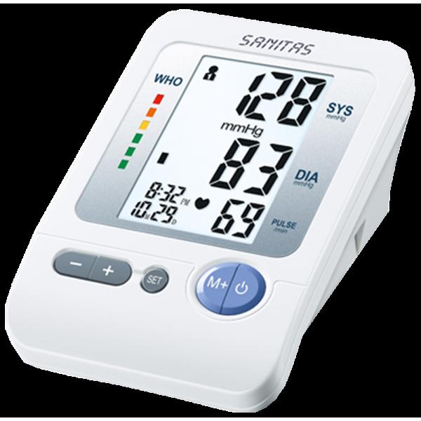 Máy đo huyết áp bắp tay Sanitas SBM 21