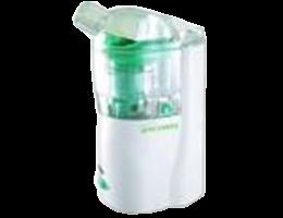 Máy xông mũi họng siêu âm Polygreen KN – 9210