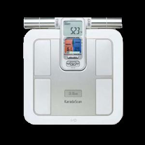 Máy đo lượng mỡ cơ thể Omron HBF-362