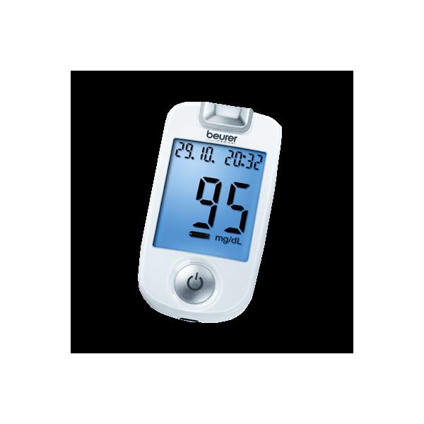 Máy đo đường huyết Beurer GL 40