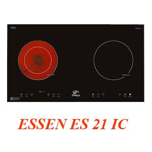 BẾP TỪ HỖN HỢP ESSEN ES 21 IC