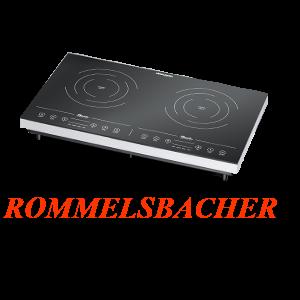BẾP TỪ ĐÔI ROMMELSBACHER