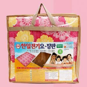 Đệm điện Hàn Quốc Daeho Plus