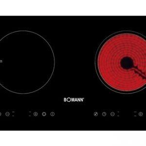 Bếp Điện Từ Bomann EBK-DT05